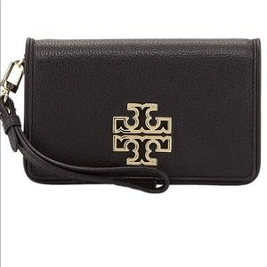 Tory Burch Smartphone Wristlet wallet